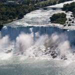 Niagara Fälle – Kanada – USA
