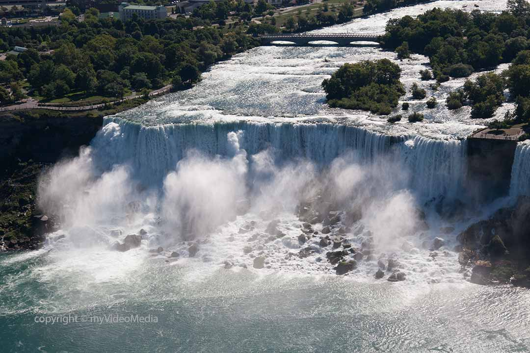Niagarafälle USA Kanada