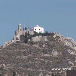 Mount Lycabettus – Athens