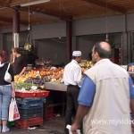 Market Halls – Athens