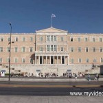 Syntagma Square – Athens