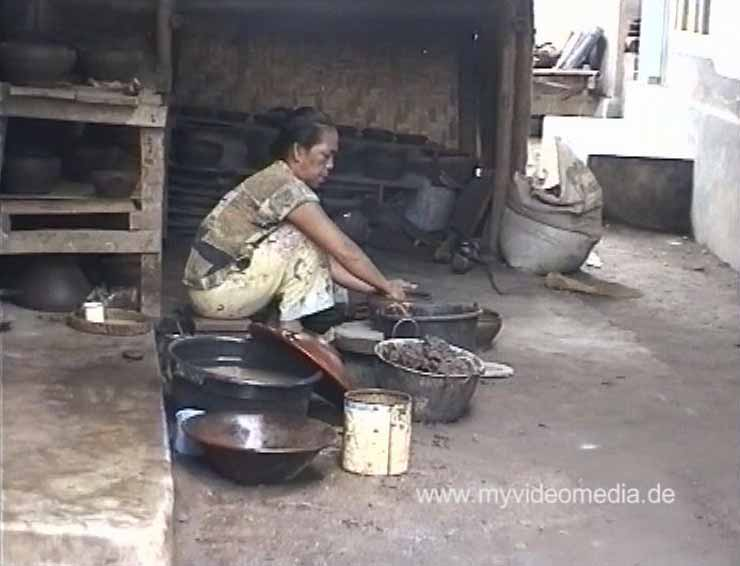 Woman Sambelia