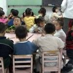 Kindergarten in Peking – China