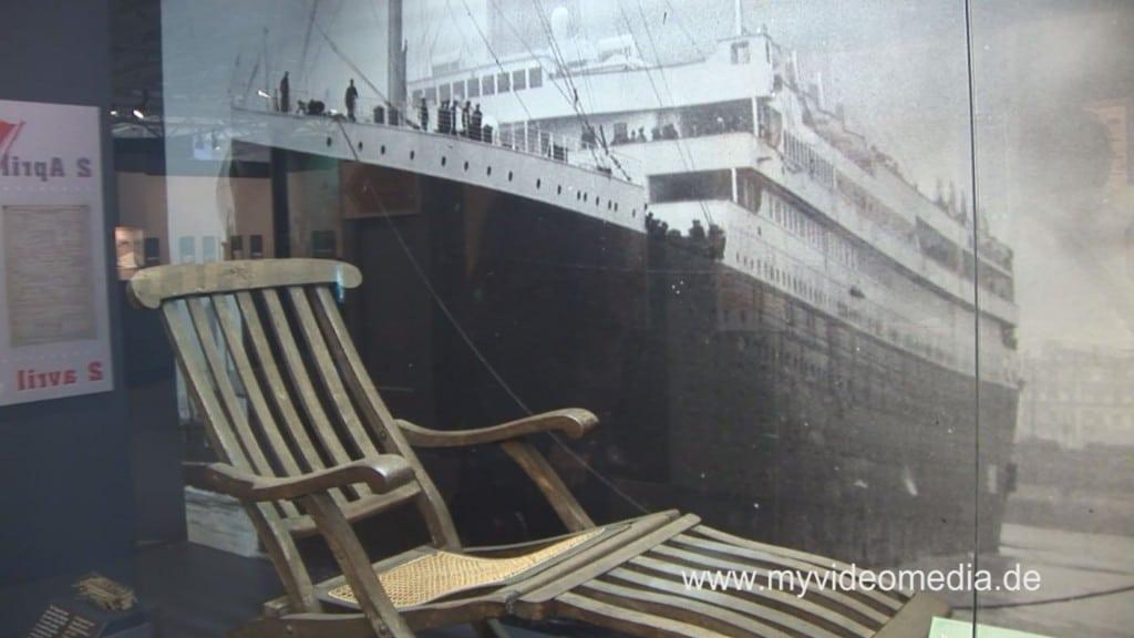 Titanic Maritime Museum