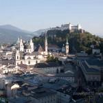Mozart City Salzburg – Austria