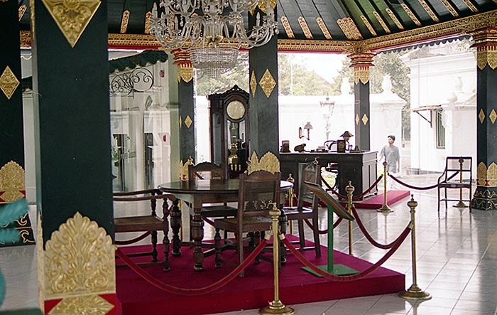 Palace Yogyakarta