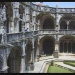Santa Maria de Belem – Lissabon