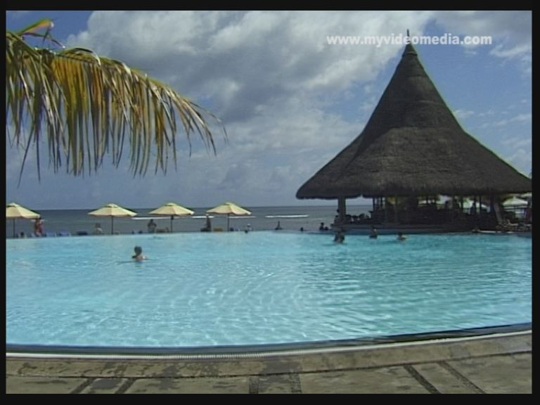 Hotel le Victoria Mauritius