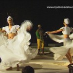 Sega – a typical dance of Mauritius
