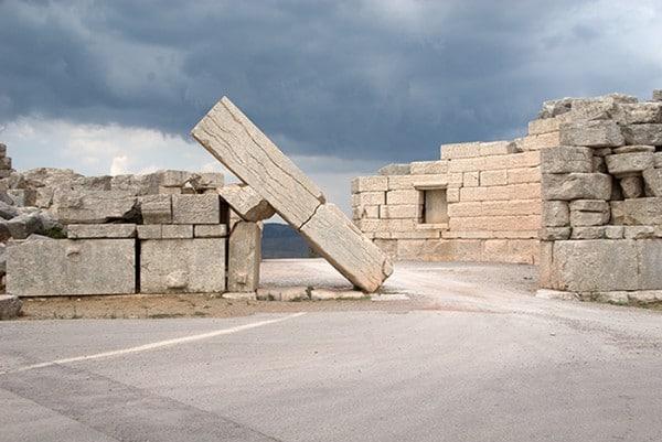 Das Antike Messene