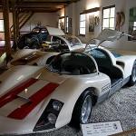 Porsche-Automuseum – Gmünd