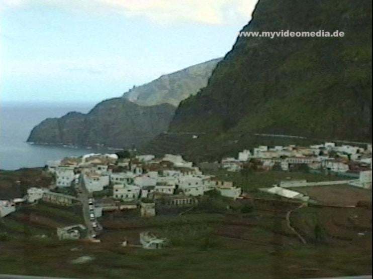 La Gomera Lauresilva