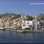 Port of Symi – Greece