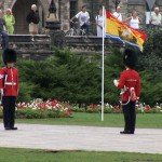 Trooping the Colour Zeremonie – Ottawa