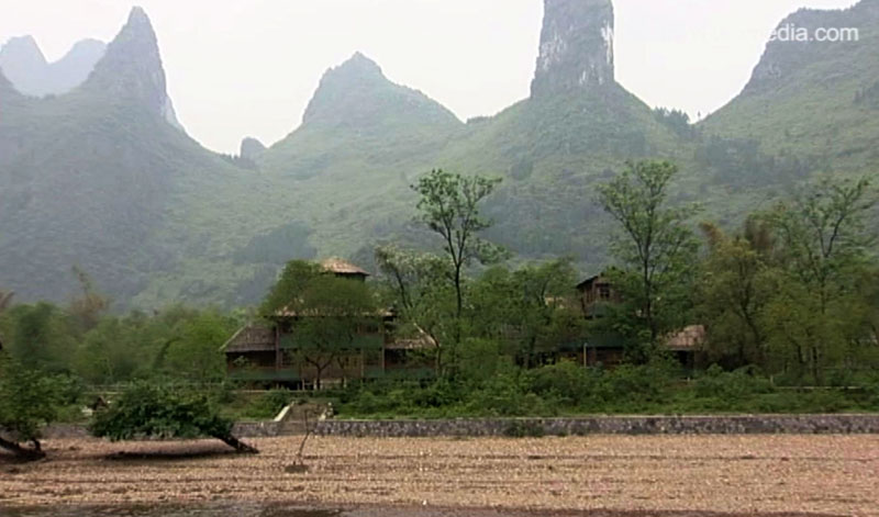Journey on the Li River - Part2