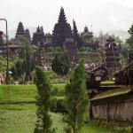 Pura Besakih Tempel – Bali