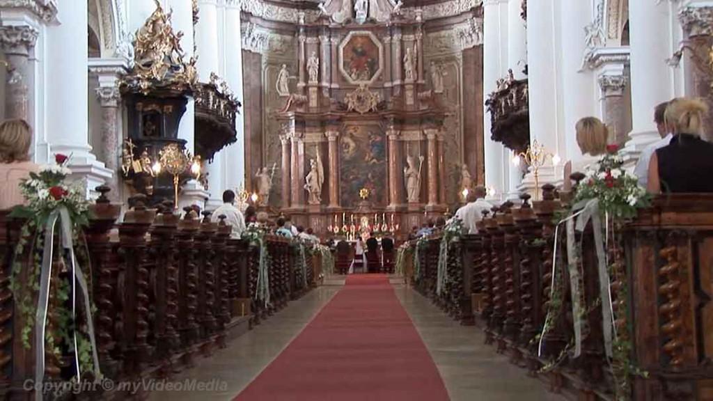 Basilica St Florian