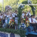 Oktoberfest Munich – The Grand Entry of the Oktoberfest Landlords and Breweries