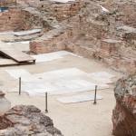 Römisches Erbe in Thessaloniki