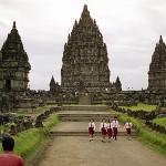 Prambanan – Indonesia