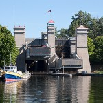 Peterborough Lift Lock – Lock21