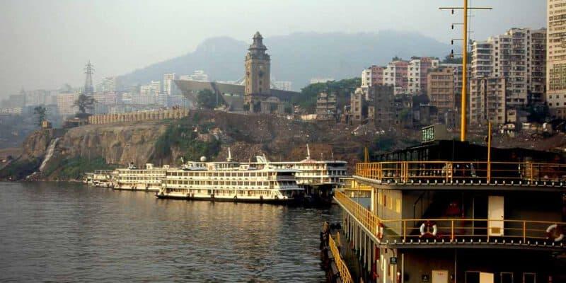 Wanzhou Wanxian Chongqing