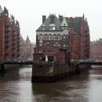 Warehouse district – Speicherstadt in Hamburg