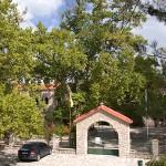 Agia Lavra – Geburtsstätte des modernen Griechenlands