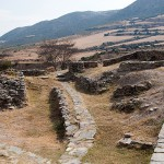 Sesklo – one of the oldest settlements of Greece