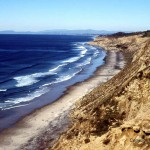 Torrey Pines und Black Beach San Diego