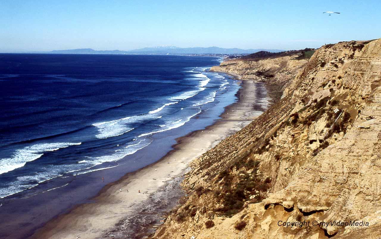 Torrey Pines San-Diego
