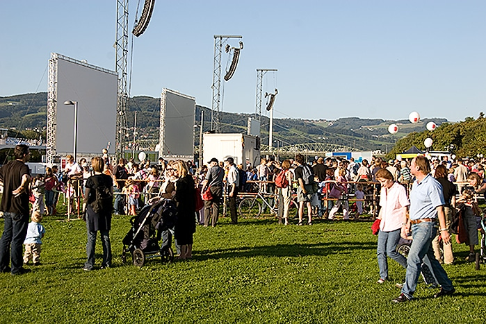 Linz - city of culture