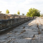 Dion – a place of worship in the ancient world
