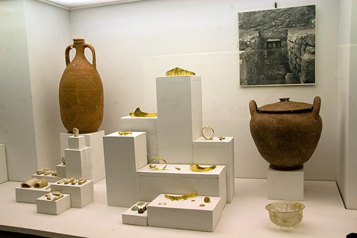 Museum von Dion