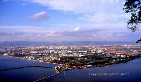 Kunming West hill