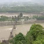 Dujiangyan-Bewässerungssystem