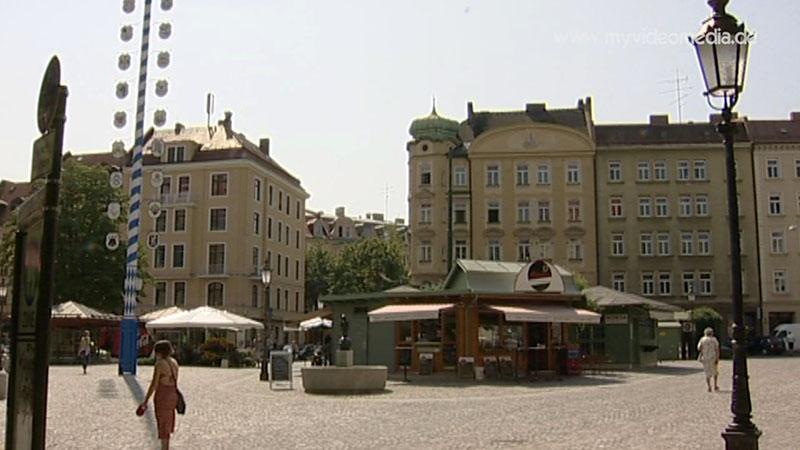 München Wiener Platz
