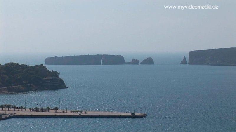Bay of Navarino