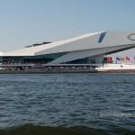 Amsterdam Kanal Tour - Filmmuseum Eye