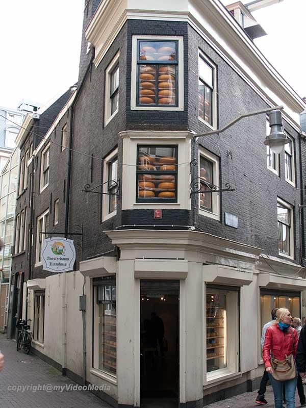Amsterdam Kaashuis