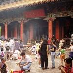 Wong Tai Sin Temple – Hongkong