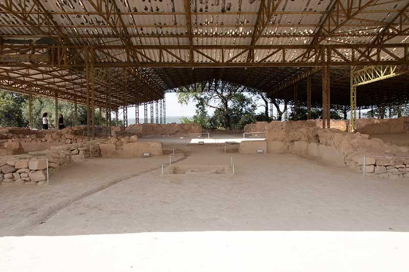 Palace of Nestor 3668