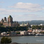 Quebec City Walk