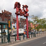 Toronto, Chinatown and Kensington Market