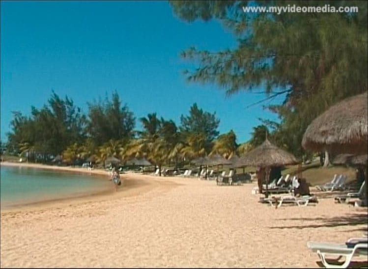 Beach Legends Hotel Mauritius