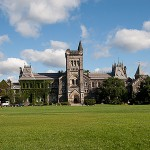 University of Toronto to College of Art & Design