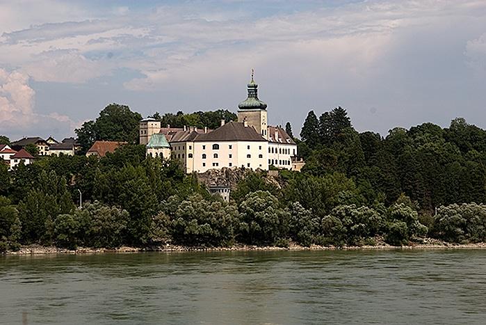 Persenbeug Castle
