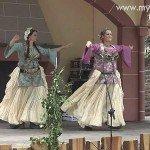 Tanzweiber – Tribal Style Dance