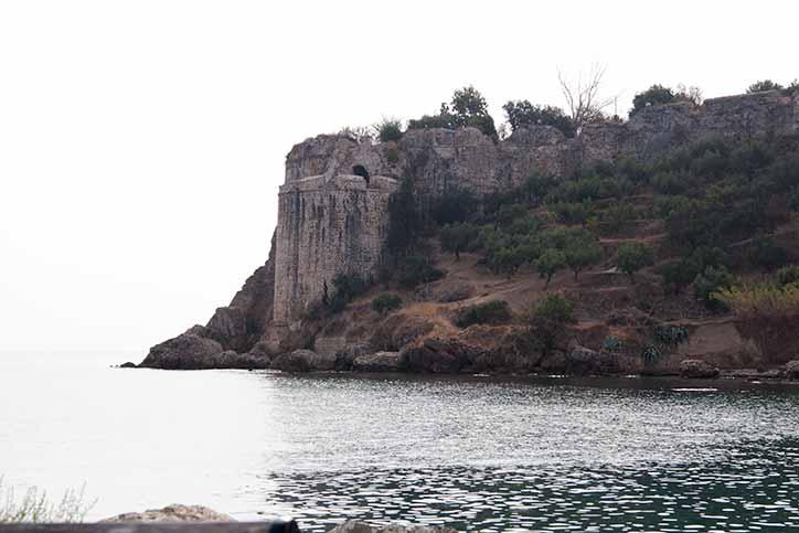 Fort of Koroni