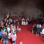Medieval Castle Festival at Rheinfels Castle